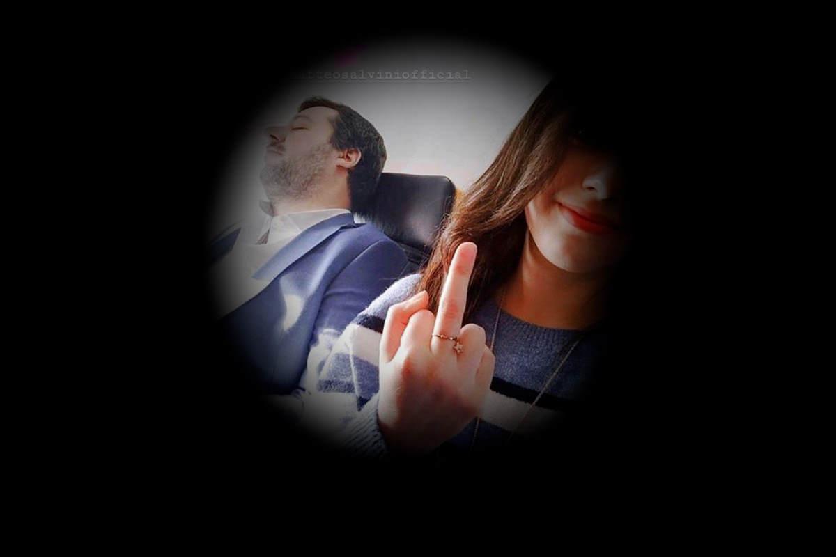 Salvini, la coerenza dopo di tutto