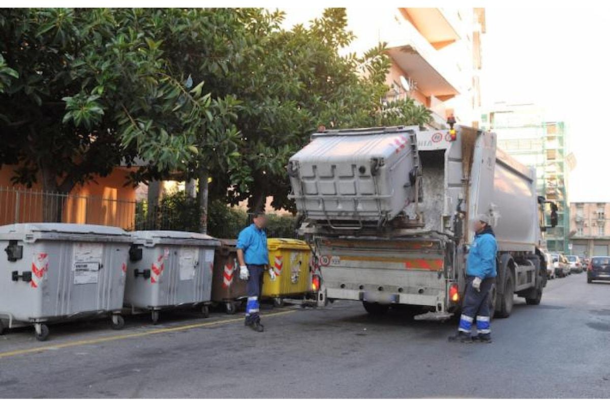 Milazzo (ME) - Appalto settennale servizio rifiuti, il CGA sospende aggiudicazione