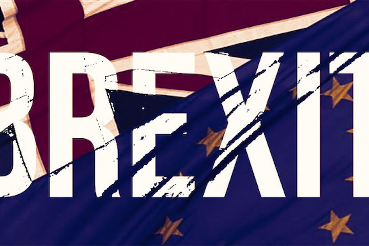 Nuova Era per il Regno Unito e tutto grazie alla Brexit