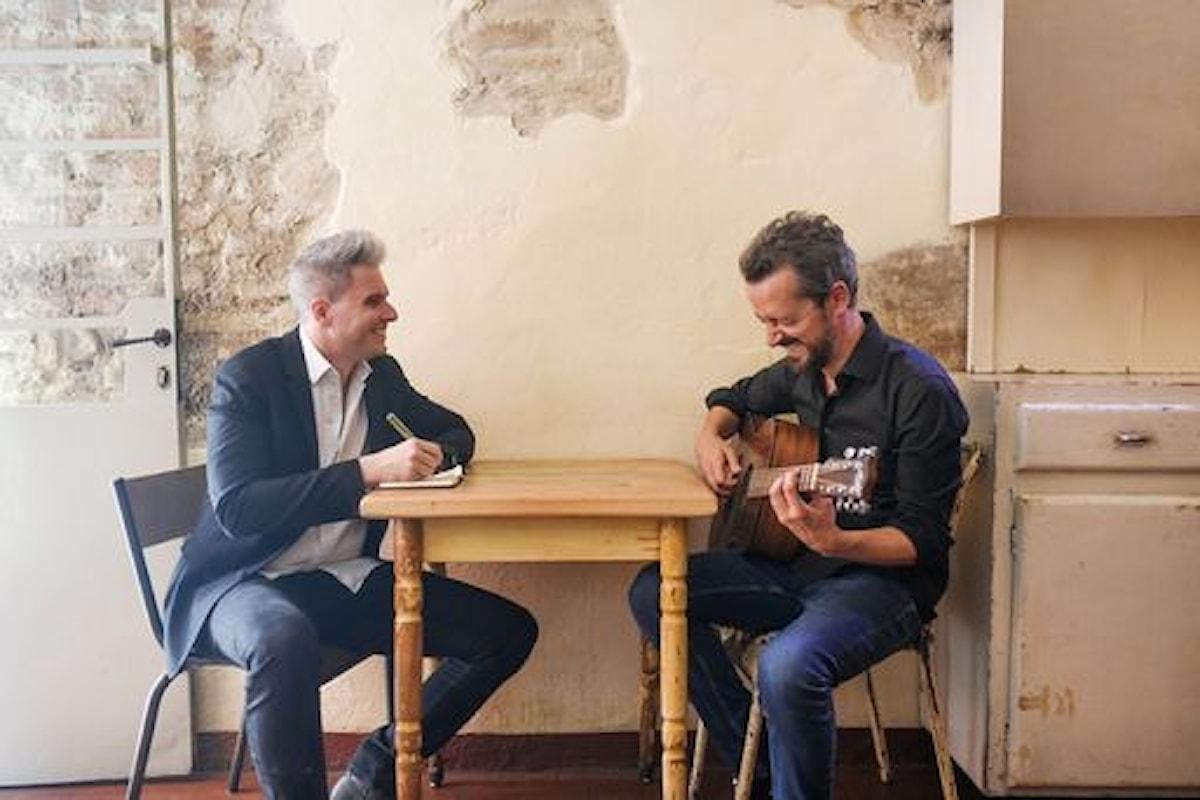Storie di Passaggio: Riccardo Cesari e Matteo Bortolotti dal vivo al Bravo Caffè