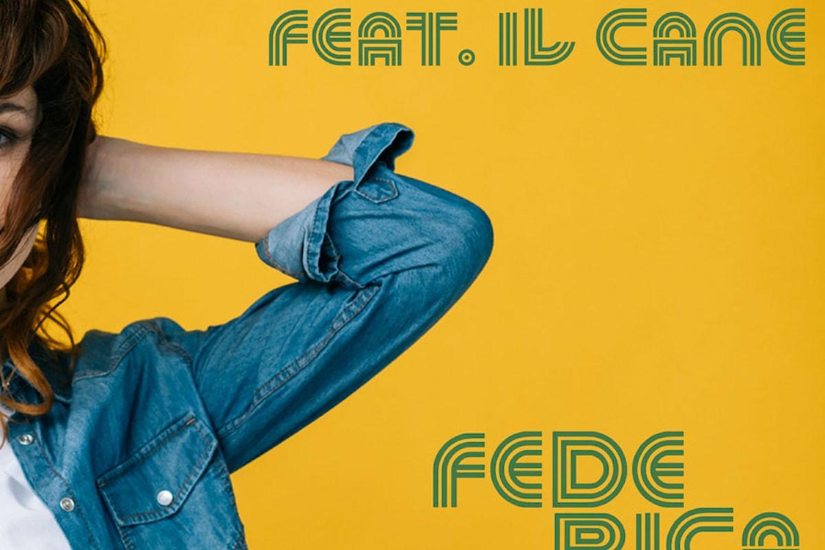 """Cri+Sara Fou: """"Federica (feat. Il Cane)"""" è il nuovo singolo"""