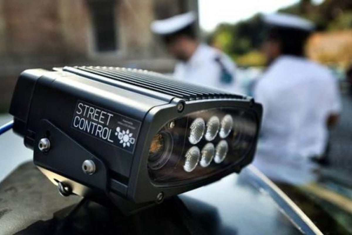 Milazzo (Me), sabato 14 entrerà in funzione lo Street Control
