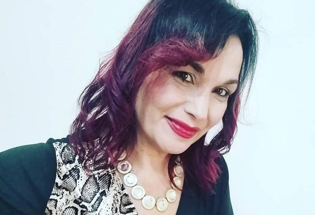 Antonella Rocca in radio con il nuovo singolo Soli io e te