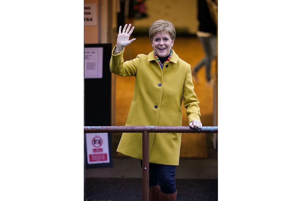 Elezioni del 12 dicembre: il Regno Unito dice addio all'UE... e anche alla Scozia?