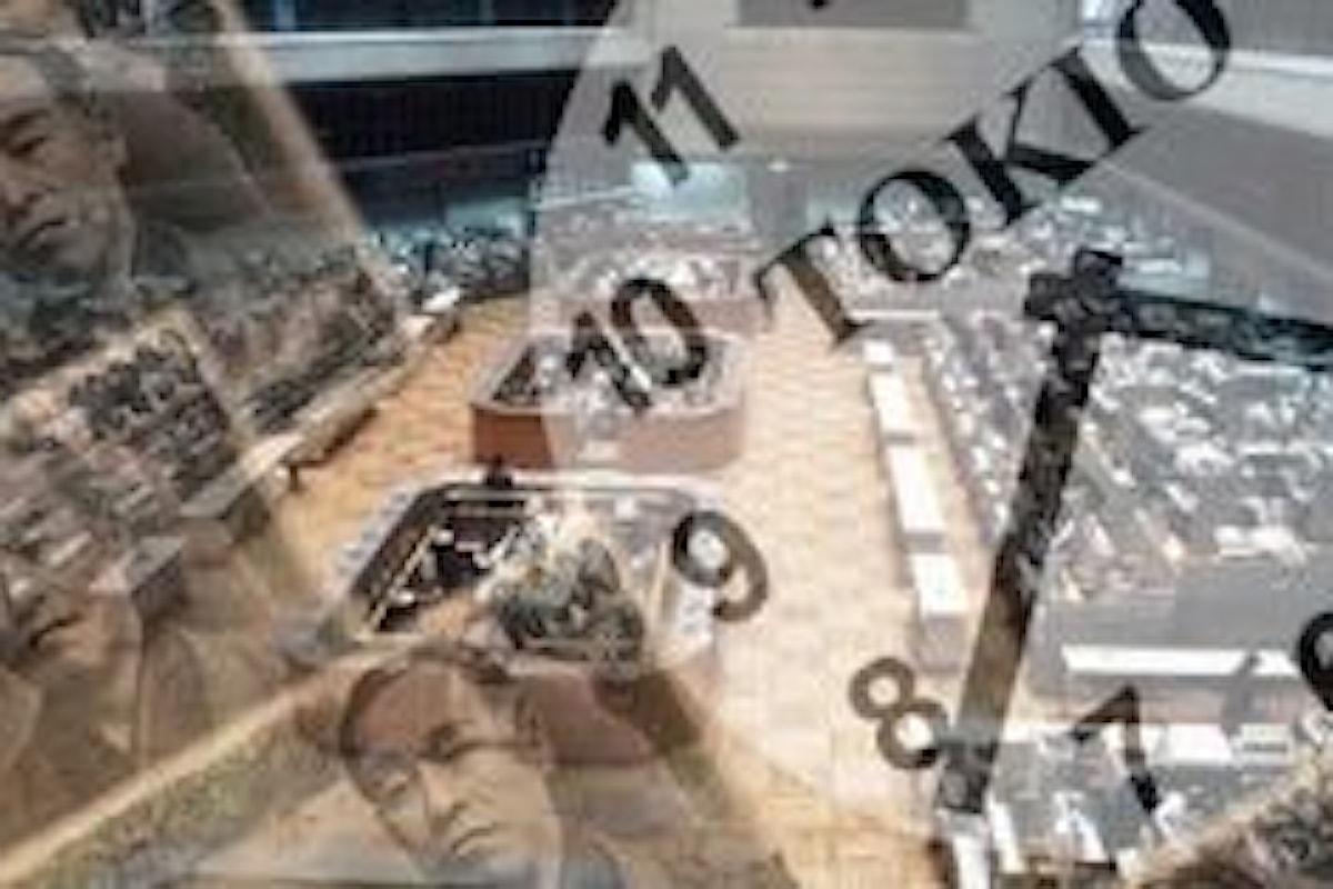 Valute, lo yen fa su e giù a causa della guerra commerciale