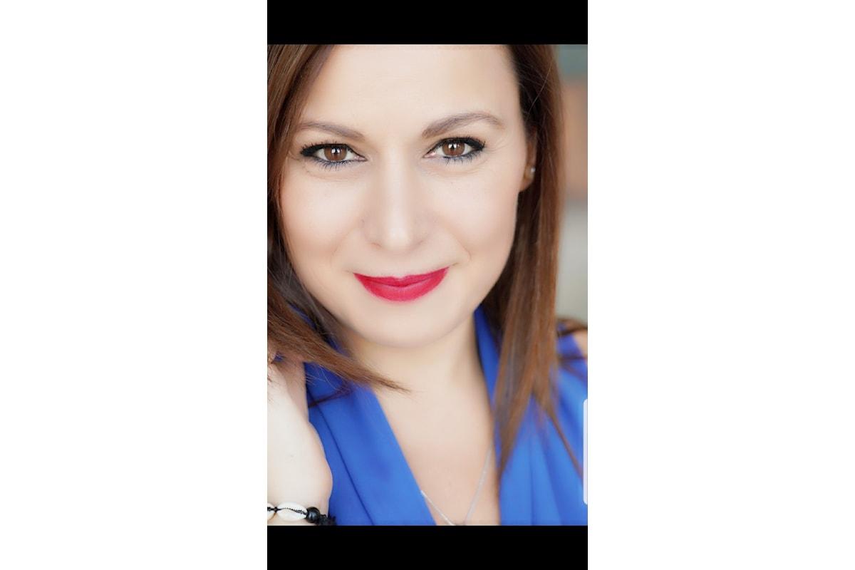 Anna D'Agostino, quando la passione per la recitazione diventa un mestiere