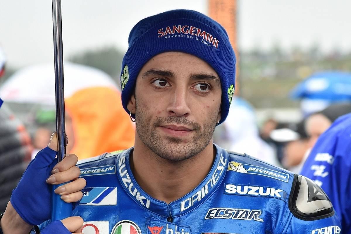 MotoGP, trovato positivo al doping il pilota Andrea Iannone