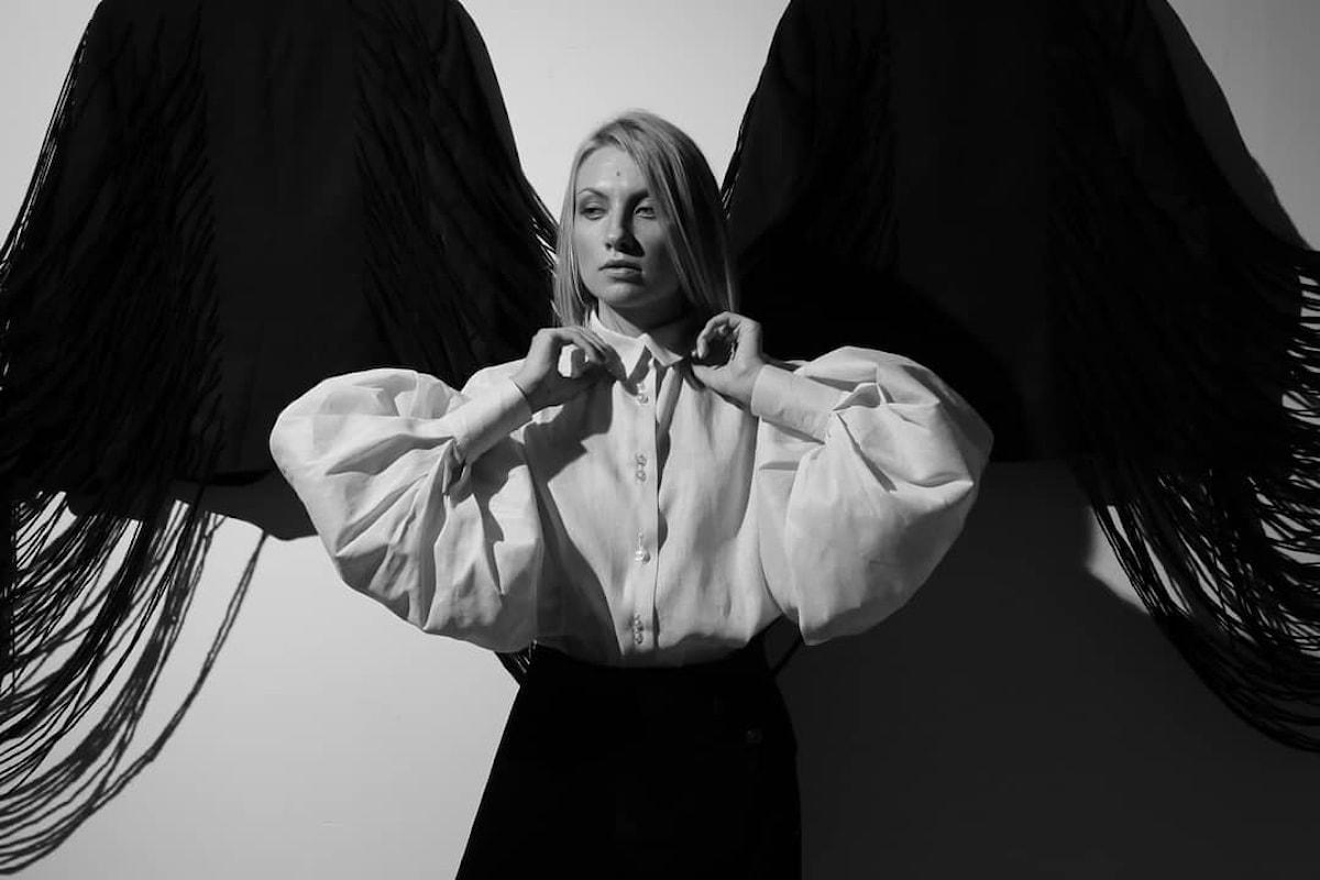 Dalla Bielorussia con furore. A Roma per la prima volta la sfilata di moda della stilista emergente più premiata dell'ex repubblica sovietica