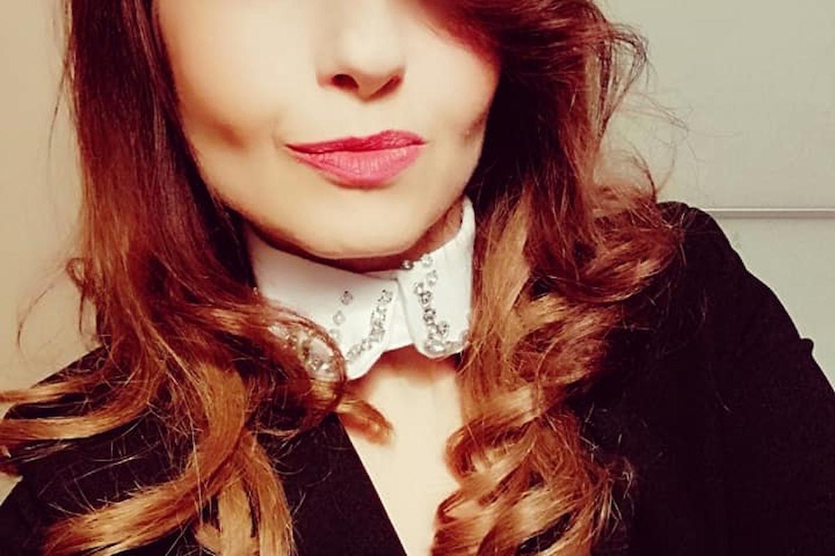 Flora Febraro, nel cast di Passioni Senza Fine 2.0, nel famoso radiodramma sul web spunta una nuova dark lady