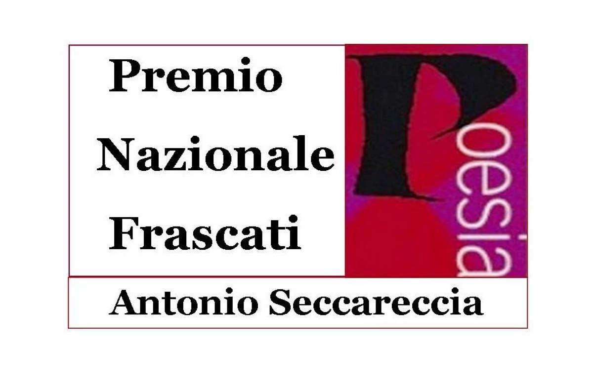 Giancarlo Pontiggia è il vincitore della 59.ma edizione del Premio Nazionale Frascati Poesia Antonio Seccareccia
