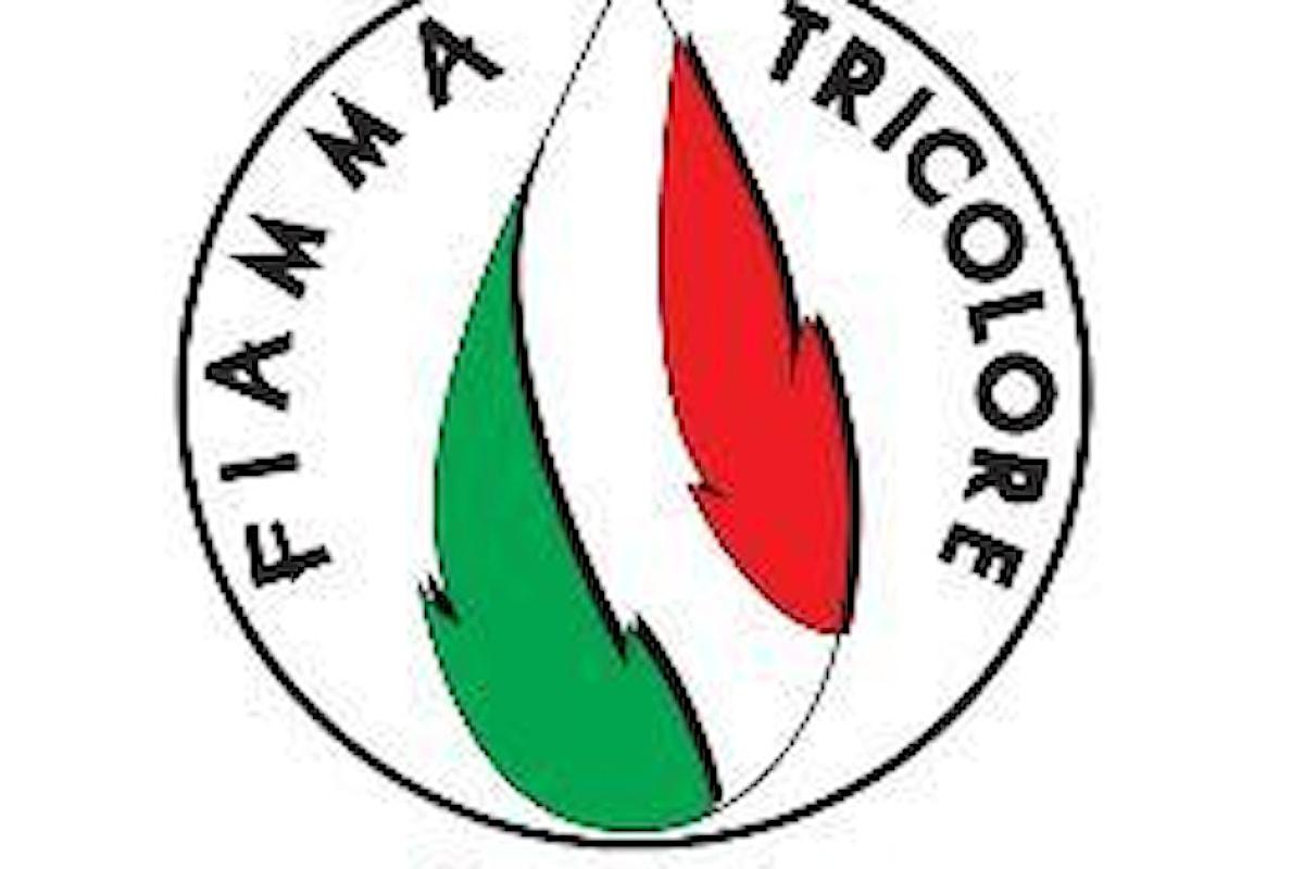 Catania, aggressione agli agenti di Polizia, solidarietà del Movimento Sociale FT.-