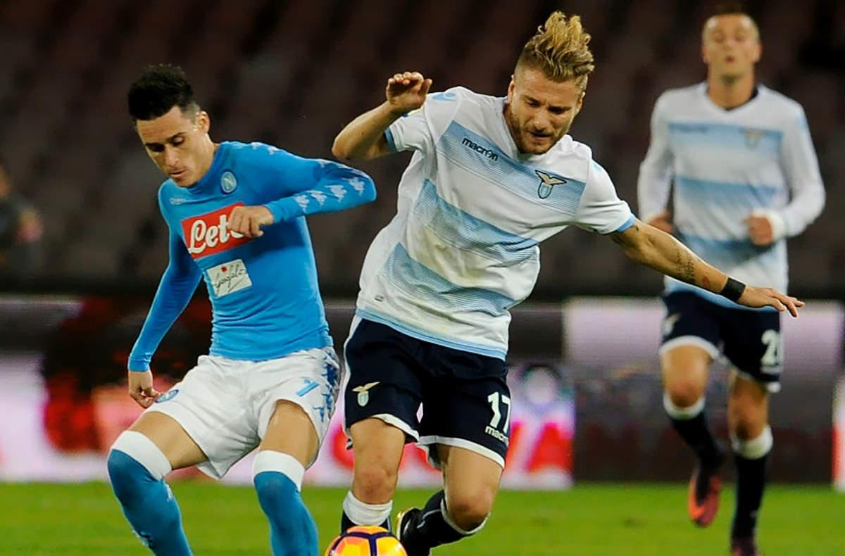 Ultima giornata del girone di andata di Seria A 2019/2020