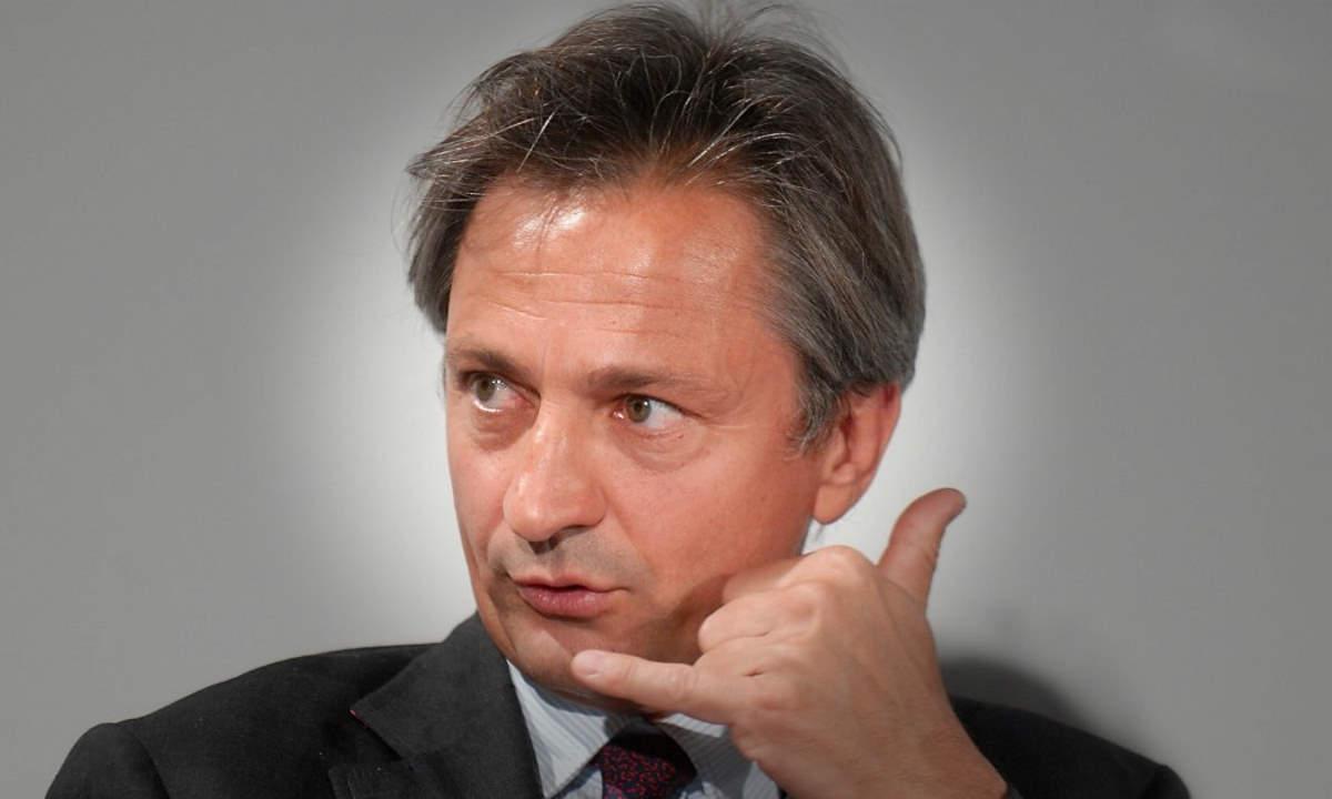 Paolo Dal Pino nuovo presidente della Lega Serie A
