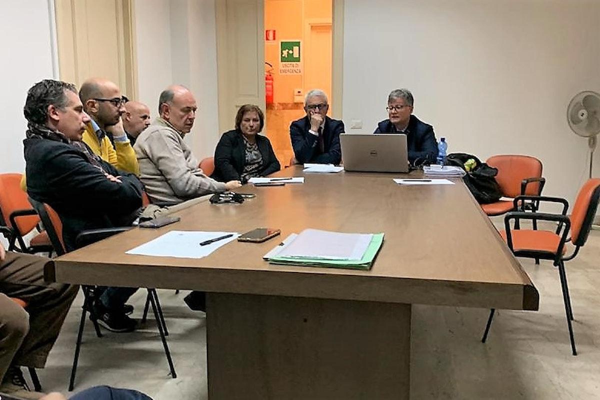 Milazzo (ME) – Commissione straordinaria di liquidazione incontra i Consiglieri comunali