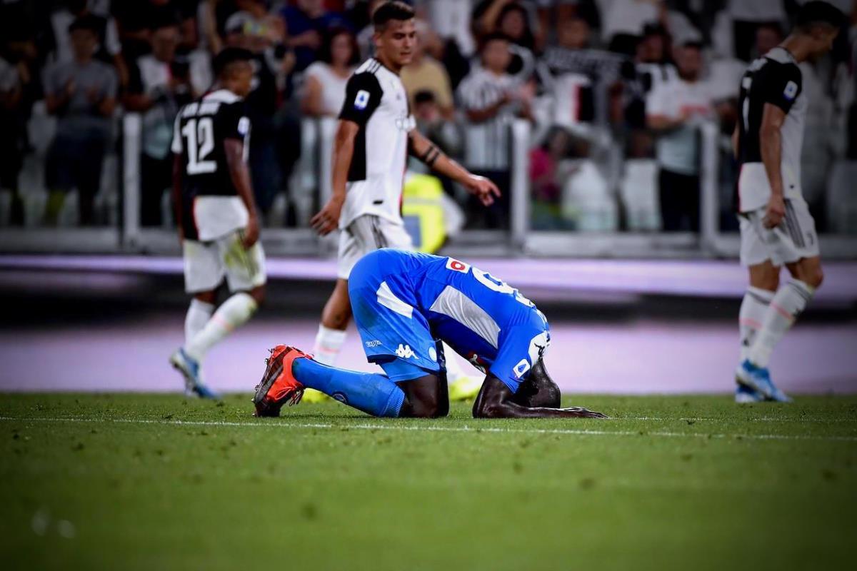 A Roma e Napoli gli incontri clou della 2.a giornata di ritorno di Serie A