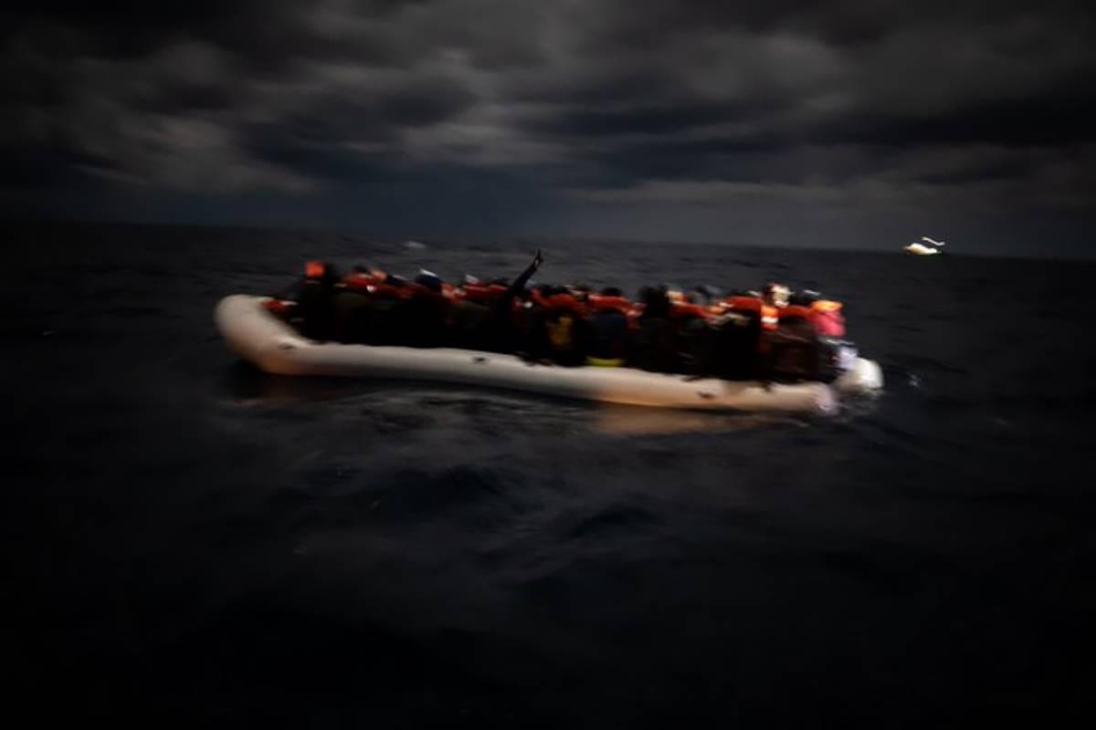 Si intensifica la guerra in Libia, drammatica la situazione dei migranti in fuga da quel Paese