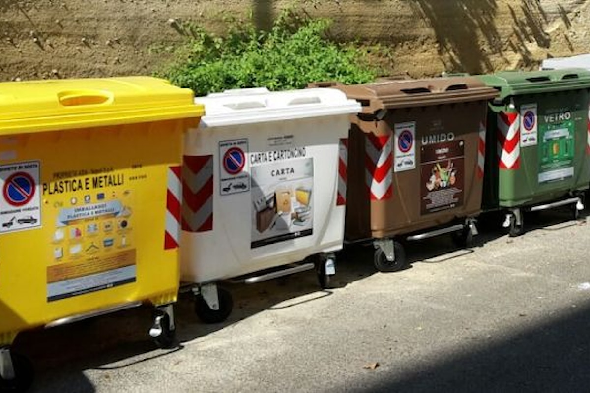 Milazzo (ME) – Raccolta dei rifiuti, stop nell'Epifania, si riprende il 7 gennaio