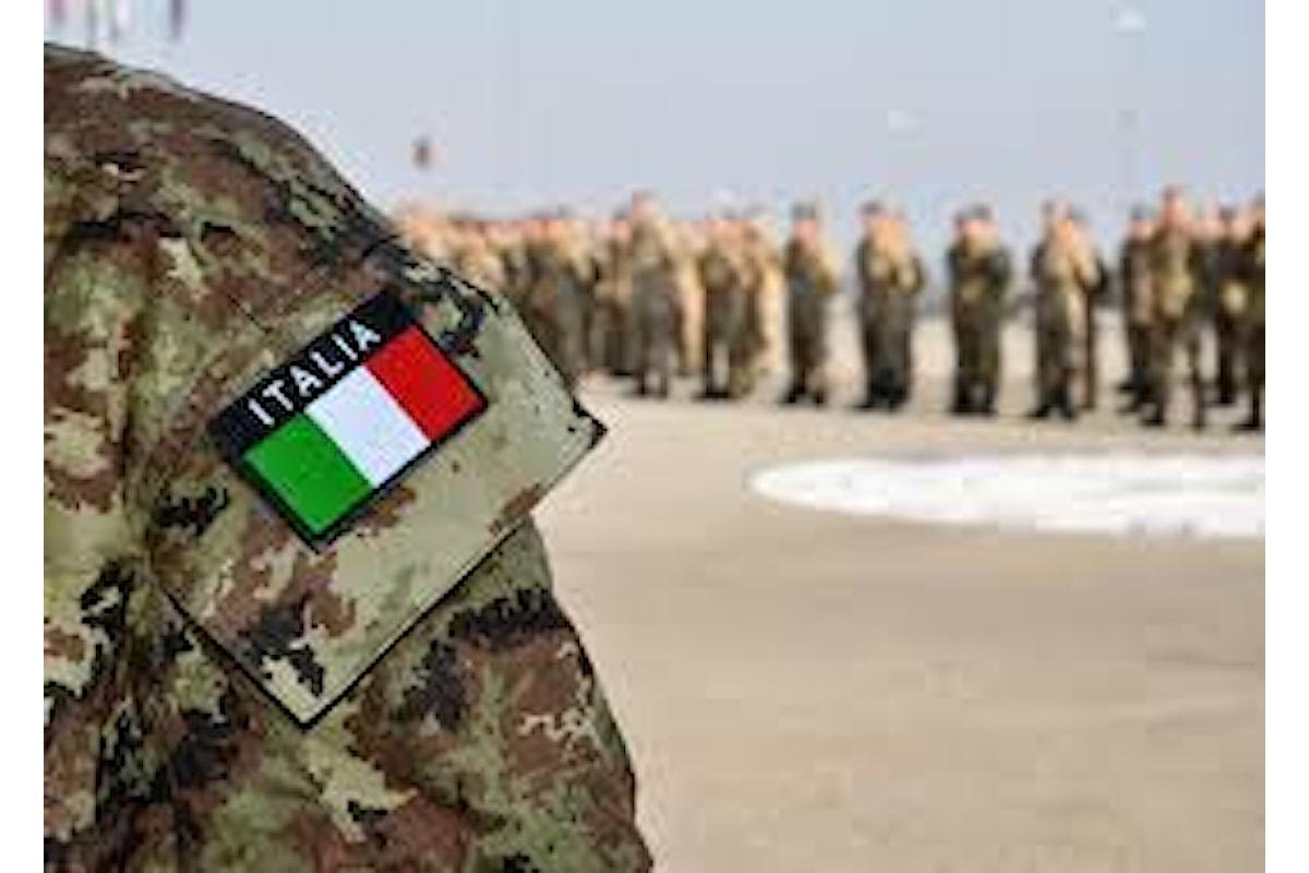 Roma: l'Esercito promuove l'inserimento dei congedati nel mondo del lavoro