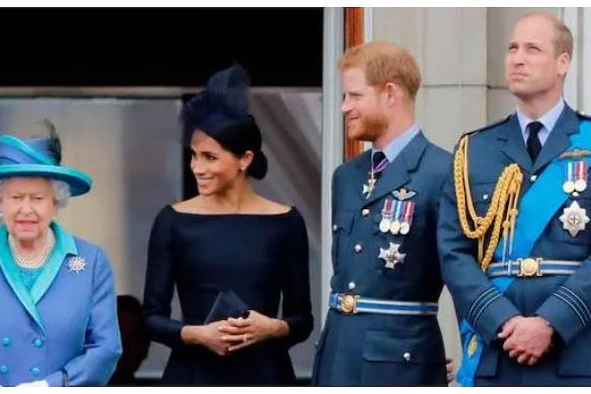 Harry e Meghan. No grazie dal Canada