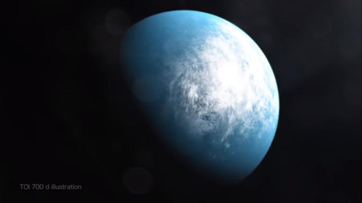 """Scoperta della NASA: pianeta abitabile e """"vicino"""" alla Terra. Nel team due napoletani"""