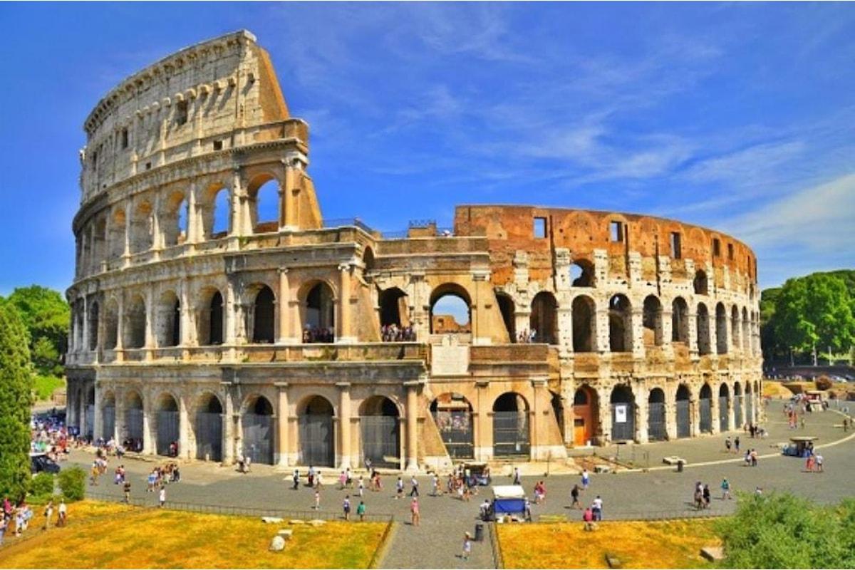 Speak Italian In Ghana Before A Visit To Rome