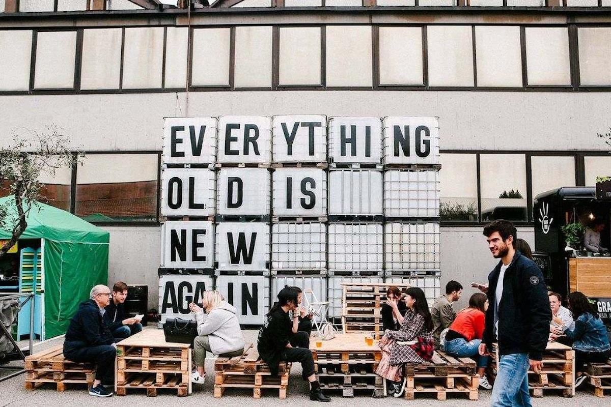 East Market inaugura il 2020, domenica 19 gennaio la nuova edizione del mercatino