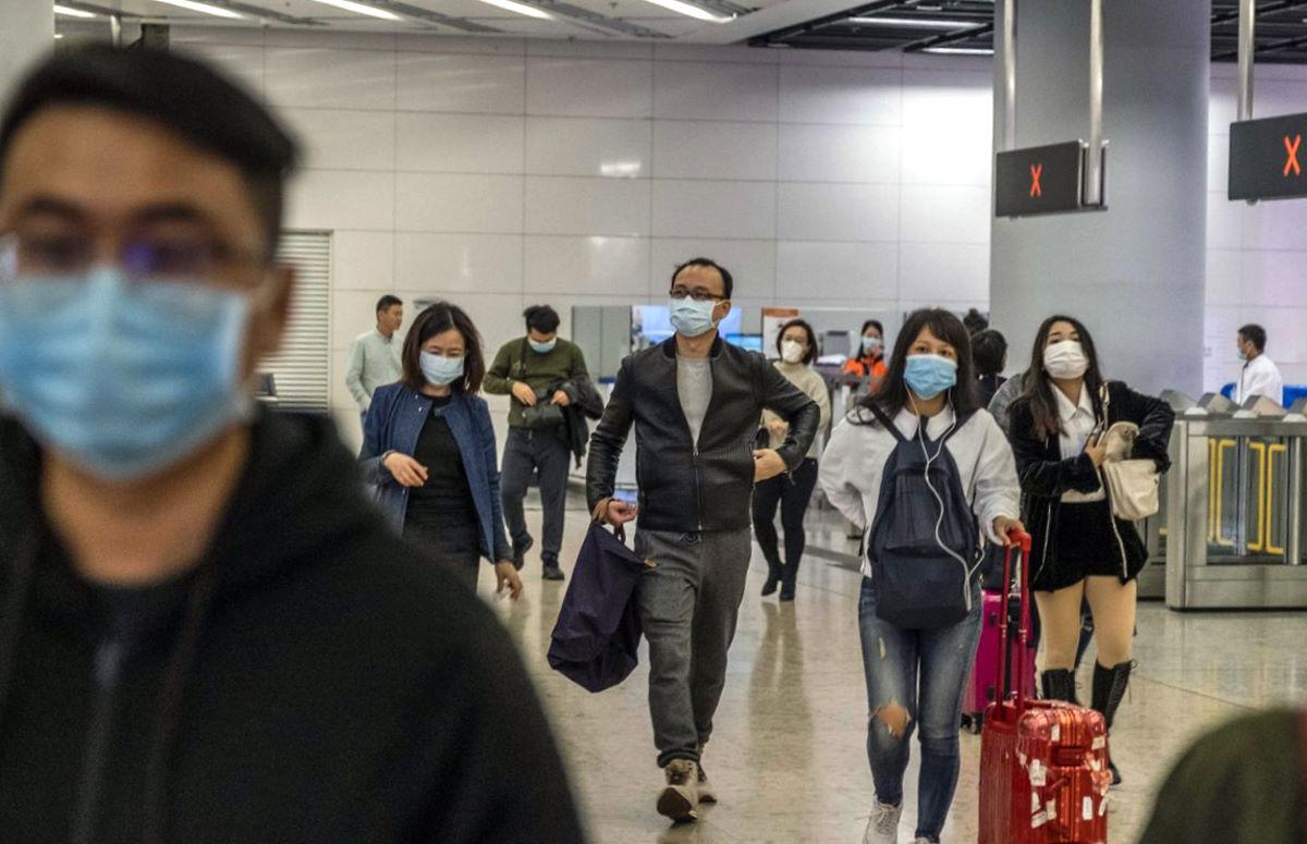 Prevenzione prudenza e giusta informazione per il coronavirus: niente panico e... bufale
