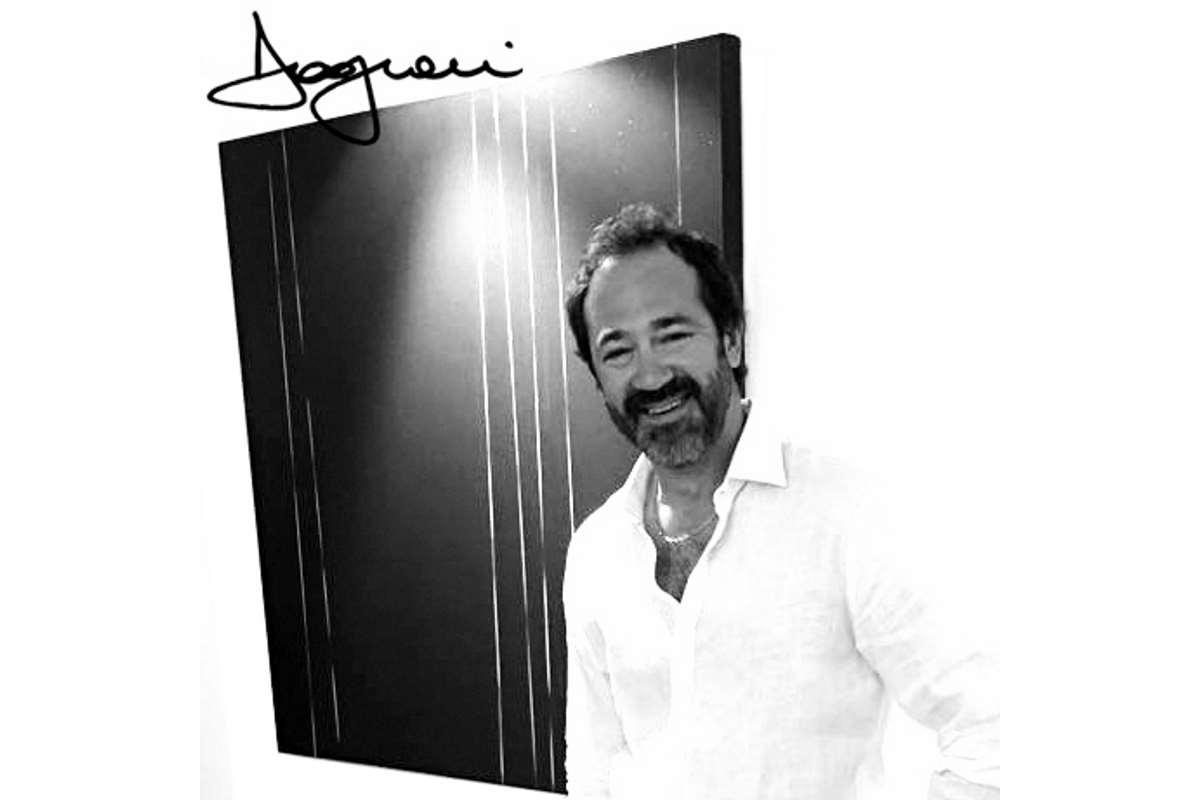 Il maestro Tommaso Dognazzi ospite del VS Arte - Milano