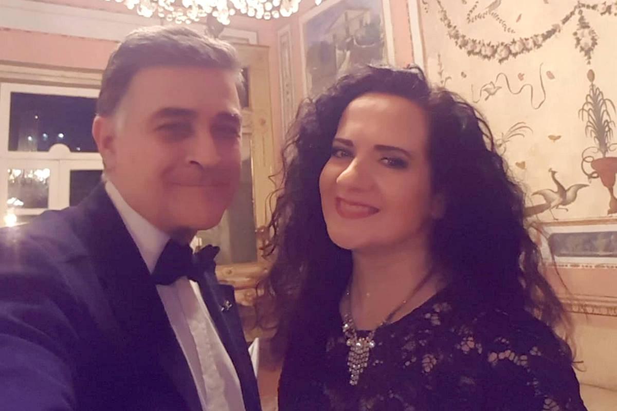 Premio Enrico Caruso 2020 alla coppia della lirica partenopea De Maio Lupoli