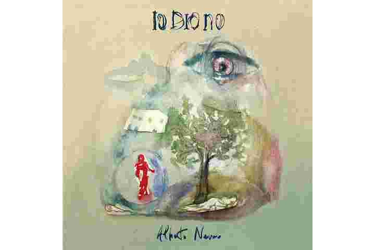 """Alberto Nemo, """"No"""" è il nuovo singolo del musicista e cantante italiano"""