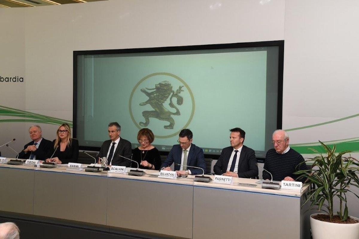 Presentata la XVI edizione del Festival nazionale del teatro dialettale Leonessa D'Oro