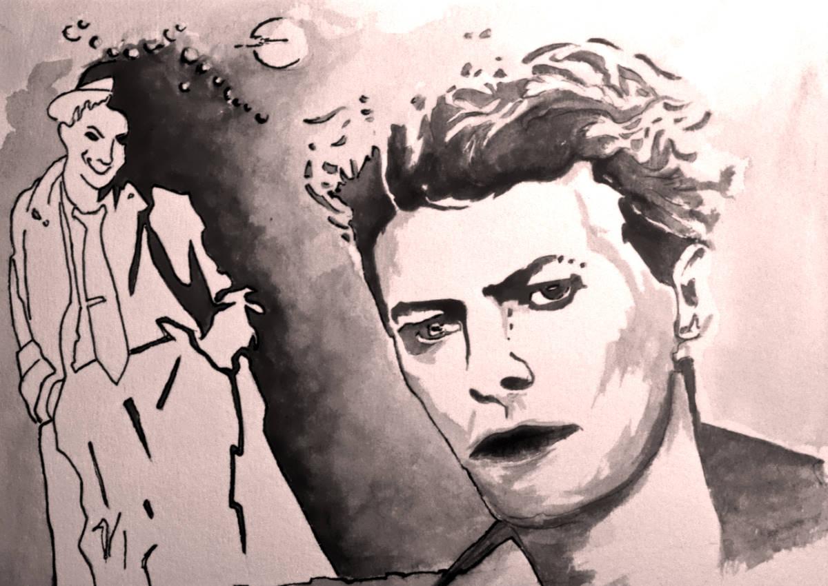 Berlin's Line: il concerto a Roma dedicato a David Bowie
