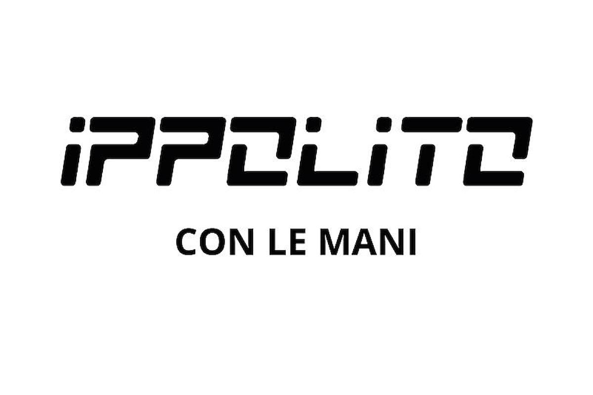 """Ippolito """"Con le mani"""" arriva in radio il singolo che precede l'uscita dell'album di cover """"Piano pop"""""""