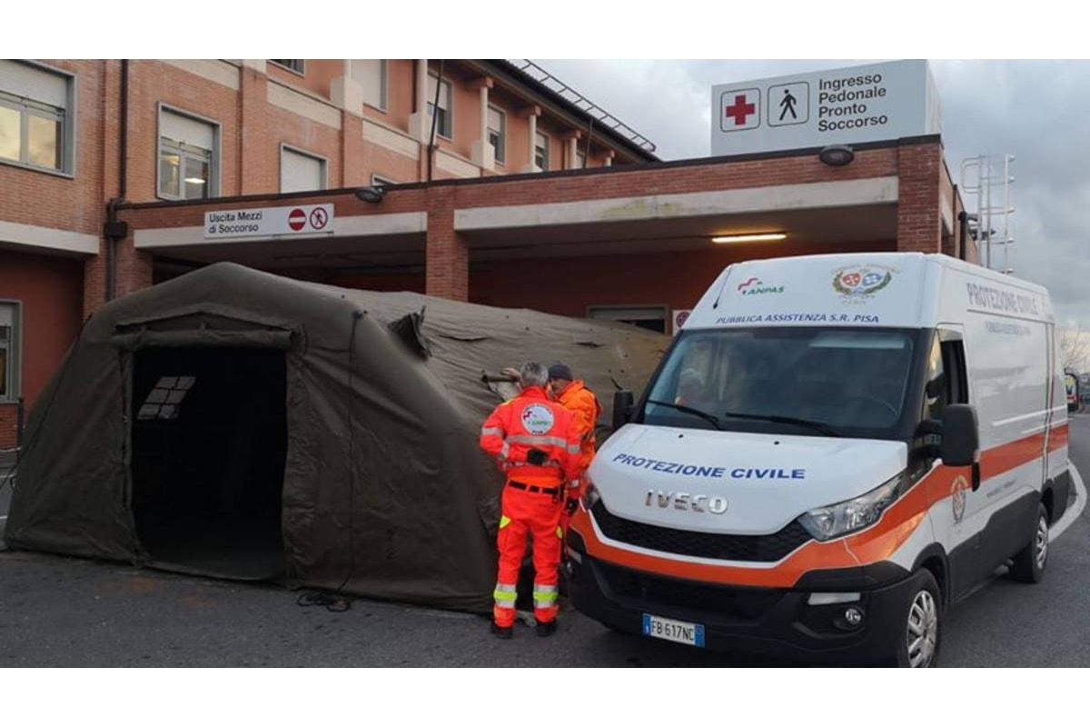 3 marzo, aumentano i numeri della Covid-19 in Italia, con la Lombardia che rimane la regione più colpita