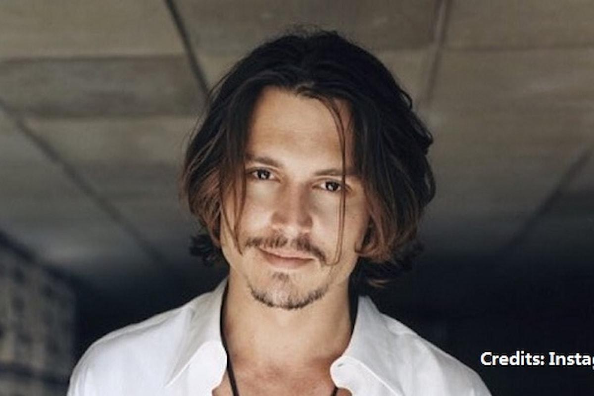 Johnny Depp potrebbe tornare nei panni di Jack Sparrow in Pirati dei Caraibi 6?