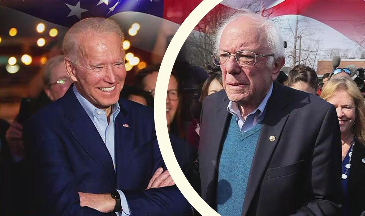 Biden vince la maggioranza degli Stati in cui si è votato nel Super martedì, ma quel che conta è il numero dei delegati