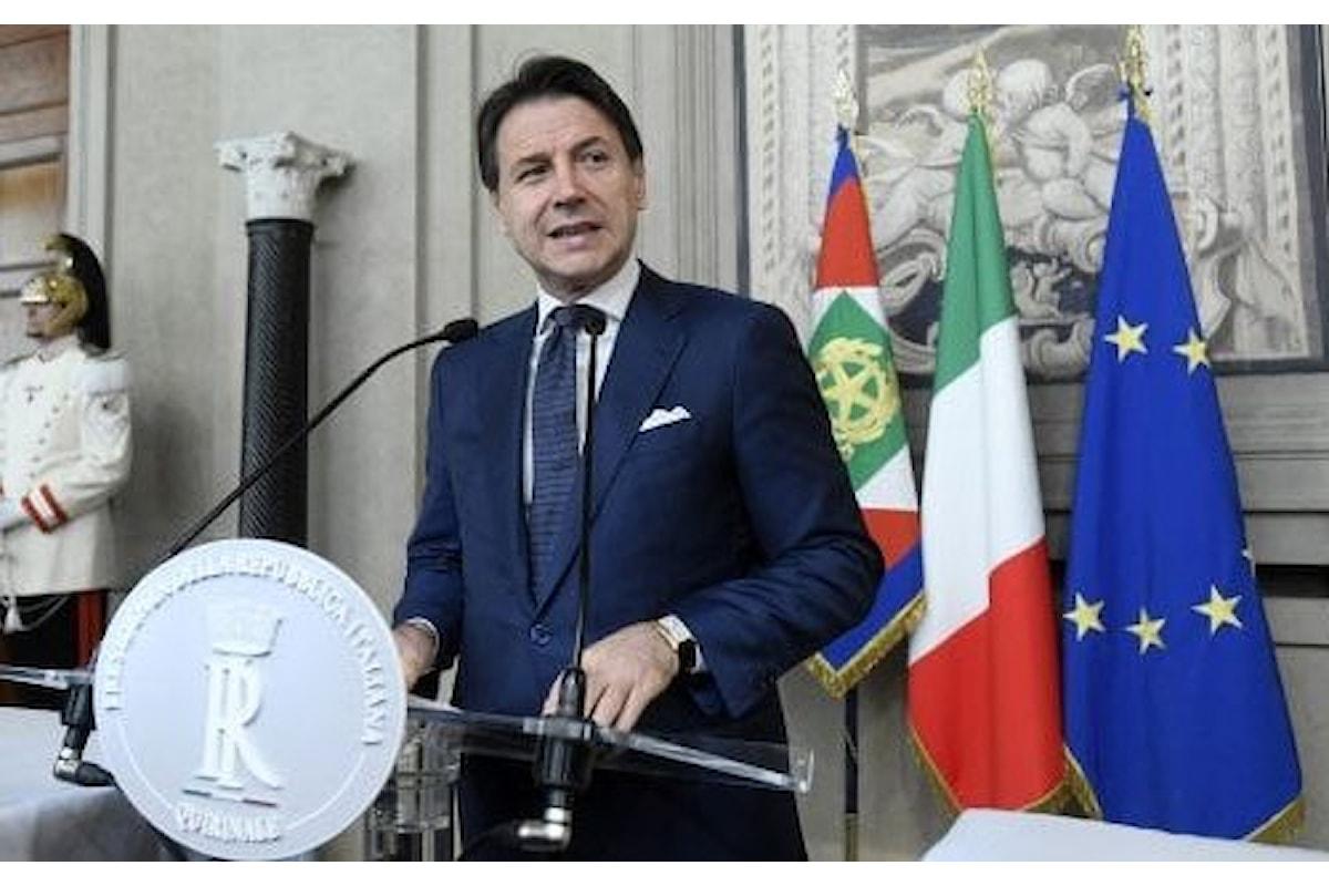 L'Italia del coronavirus: stop a mutui, bollette e tributi