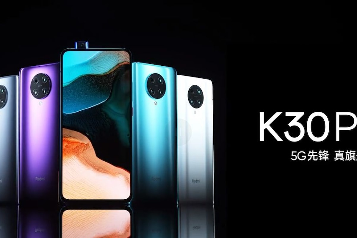 Redmi K30 Pro e Redmi K30 Pro Zoom Edition sono stati presentati ufficialmente: due interessanti top di gamma low-cost
