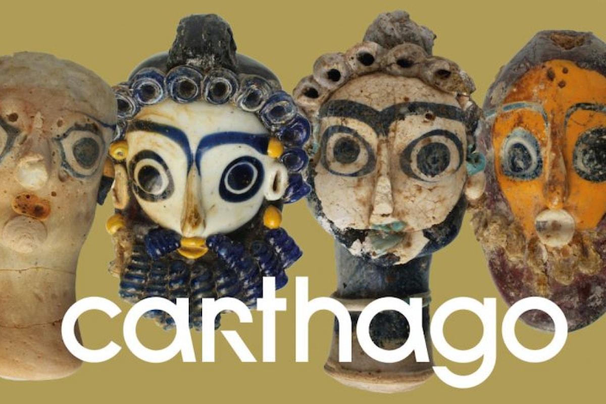 Terminata a Roma la grande mostra su Cartagine