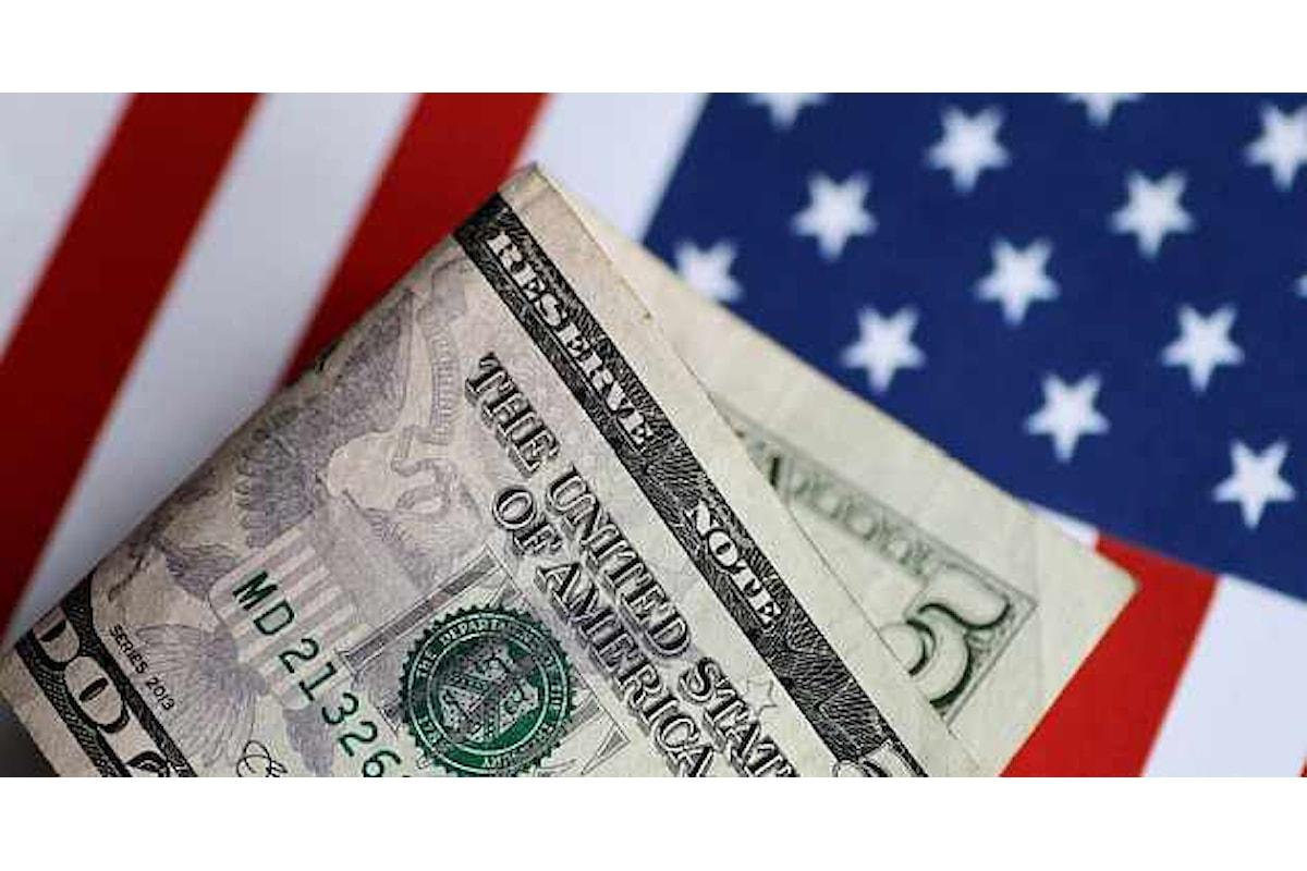 Economia USA inizia a tremare dopo il dato shock sulla disoccupazione