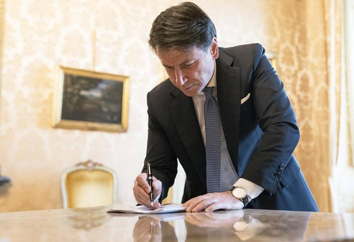 Il decreto dell'8 marzo con cui Conte chiude la Lombardia, 14 province e... il resto dell'Italia (3)