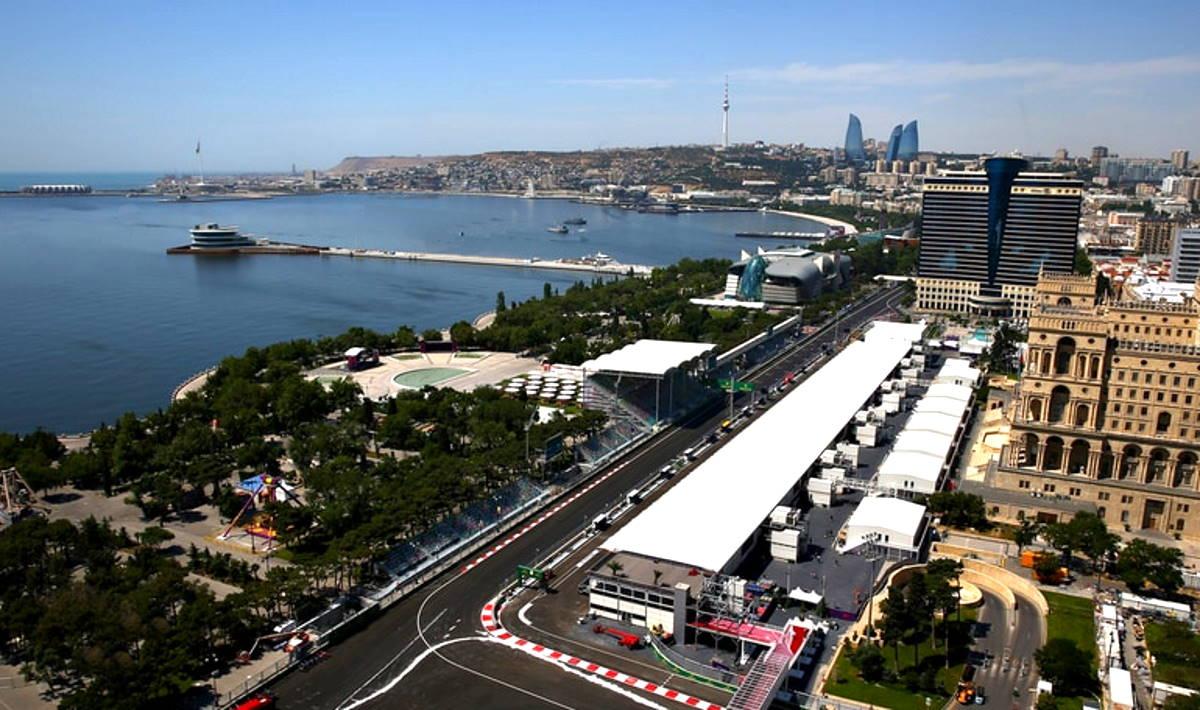 Formula 1, rinviato anche il GP dell'Azerbaigian previsto a Baku per il 7 giugno