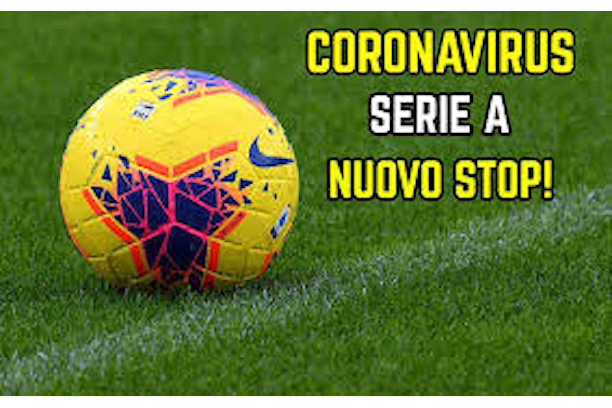 Lo Sport al tempo del Coronavirus, calcio e tennis a porte chiuse