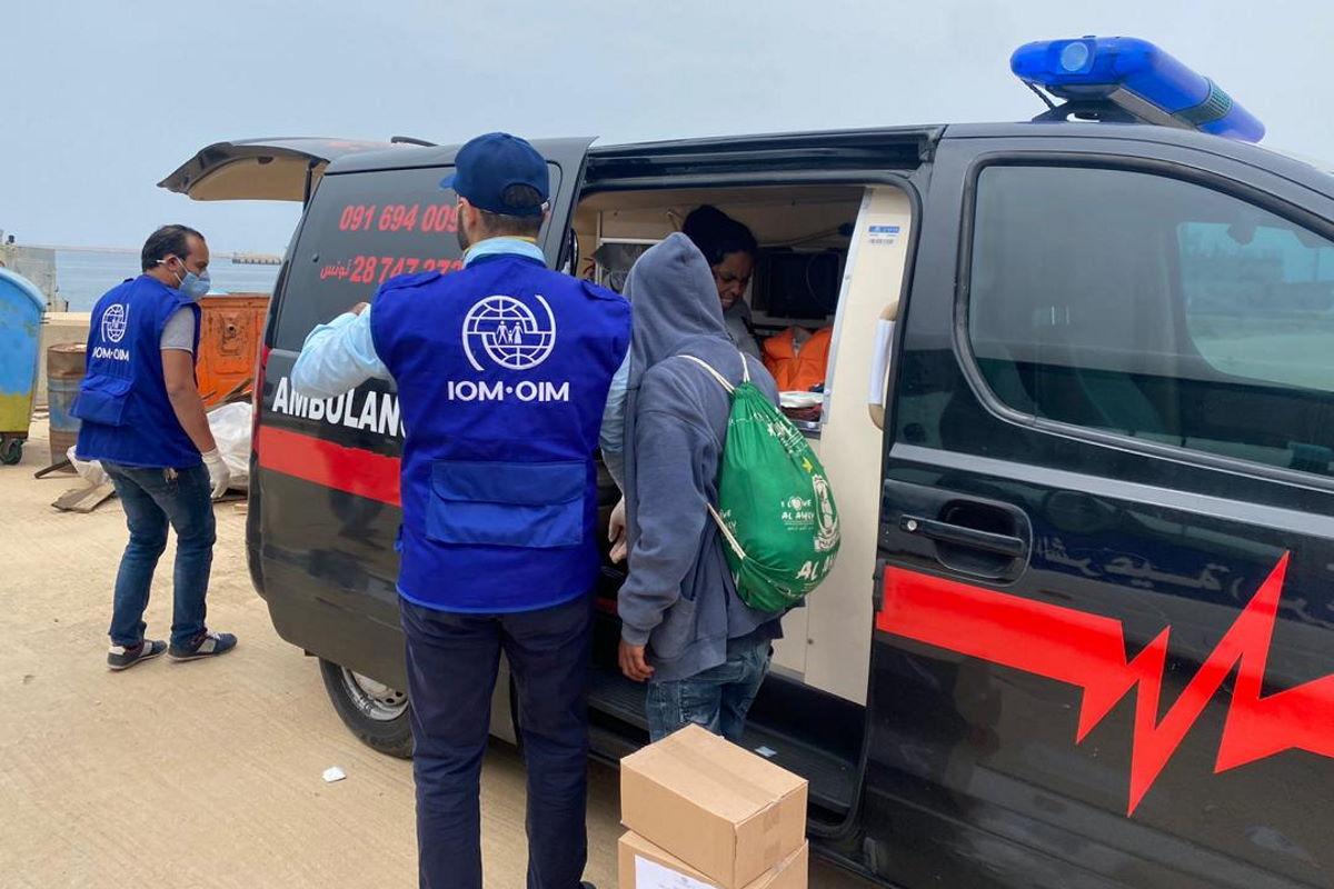 Si conosce la sorte dei 55 migranti dispersi: Malta li ha consegnati ai libici