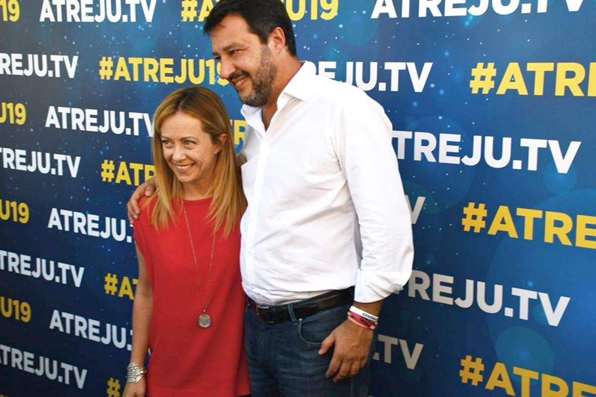 Su Eurogruppo, Mes, Consiglio Europeo, Fondo per la Ripresa... Salvini e Meloni ci sono o ci fanno?
