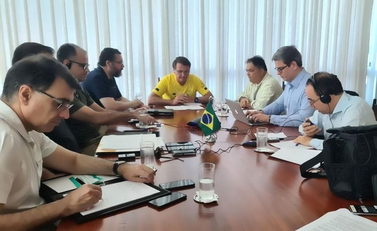 Coronavirus, il Brasile è una bomba ad orologeria a causa di Bolsonaro