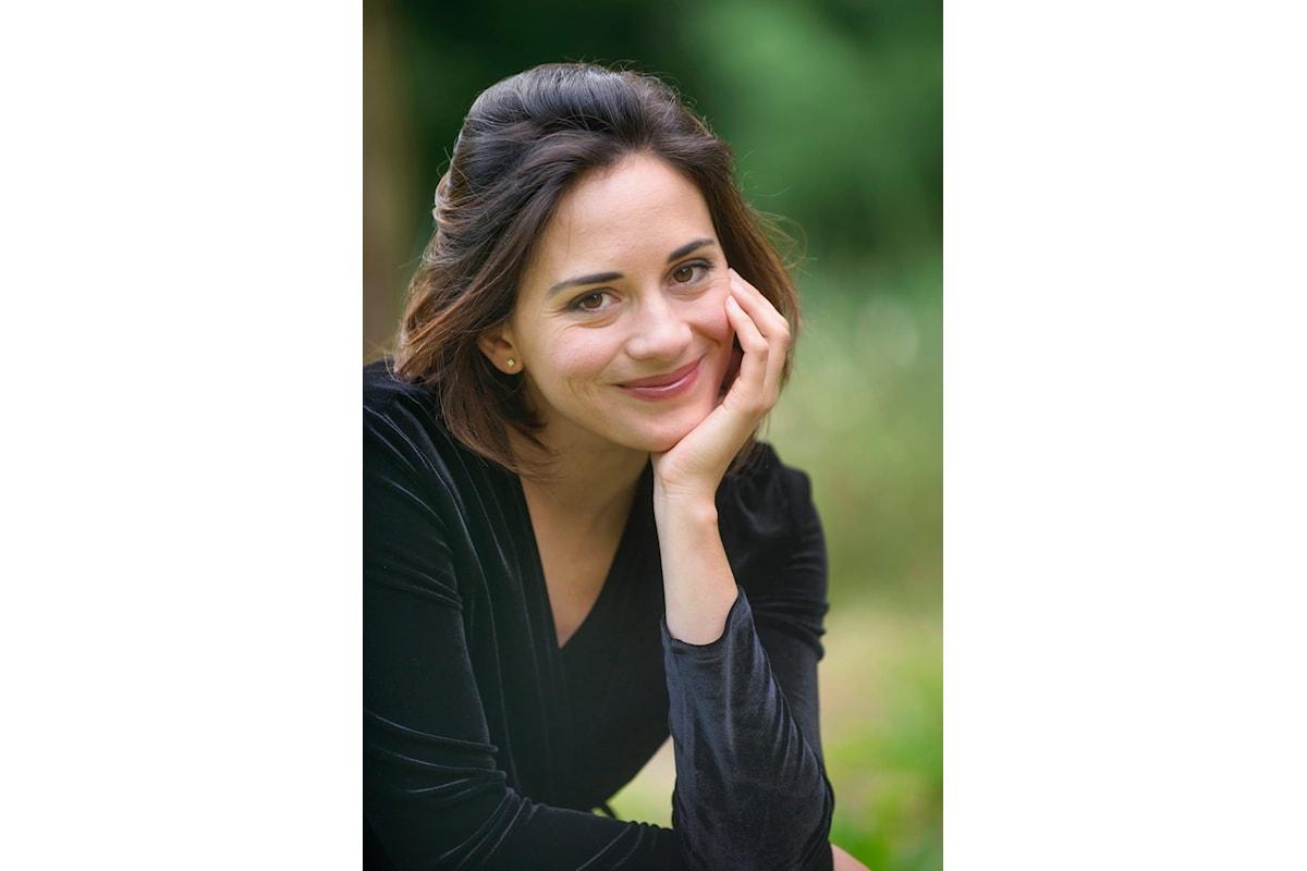 Intervista all'attrice Margherita Mannino nel cast di Doc, nelle tue mani su Rai1