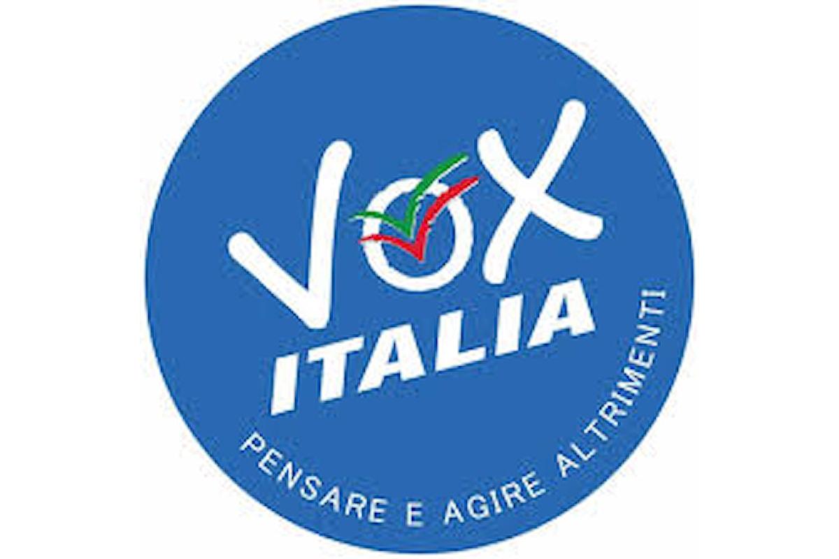 Coronavirus: Martelli (Vox Italia), rimborso assicurazione auto per salvaguardare diritto alla mobilità