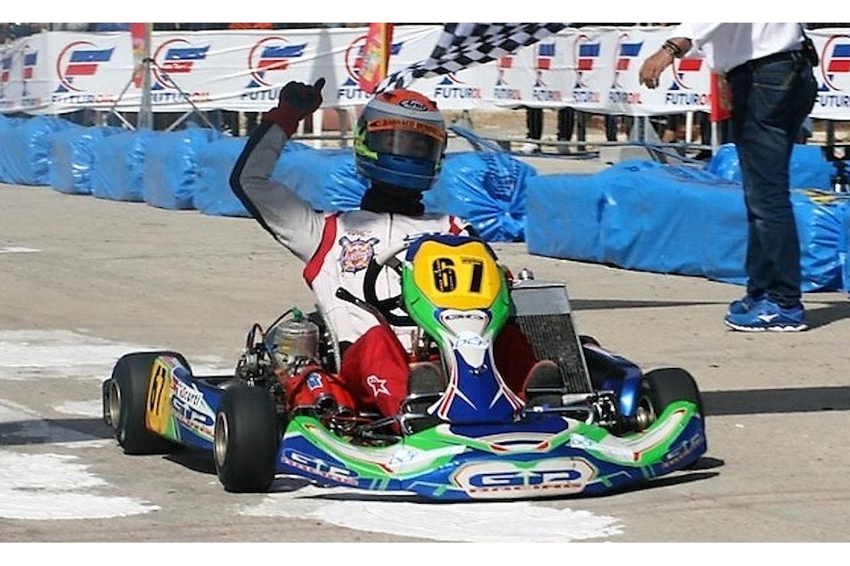 Torregrotta (ME) - Il motorsport siciliano riparte dai test individuali