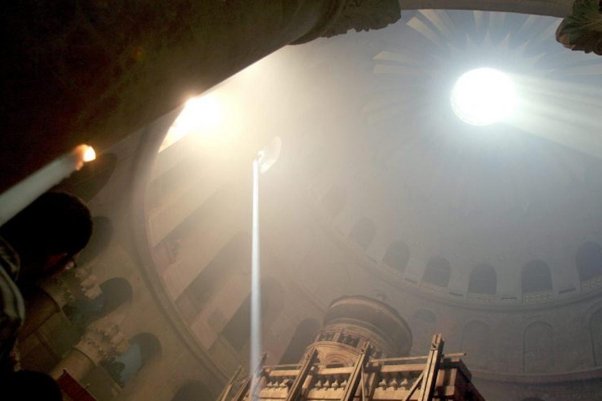 Gerusalemme, i Capi delle Chiese del Santo Sepolcro: il 24 maggio riapre la Basilica